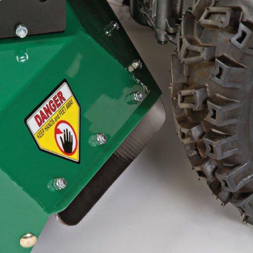 "26"" Hydro Drive Brushcutter (Honda)"