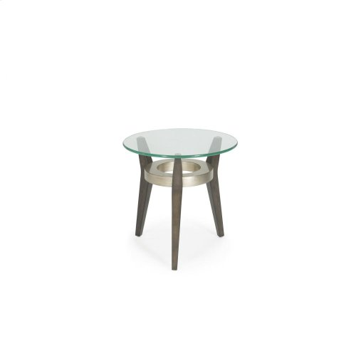 Elston Scatter Table