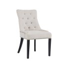 Breeze Dining Chair - Linen Product Image