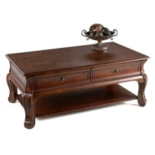 808-819 CTBL Winchester Cocktail Table
