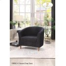 Accent Chair Brown Product Image