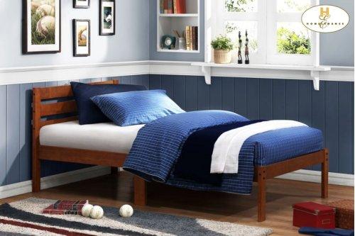 Twin Platform Bed