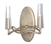 Entwine 2-Light Wall Sconce