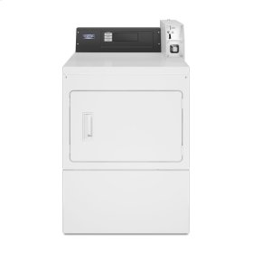Commercial Gas Super-Capacity Dryer, Coin-Ready