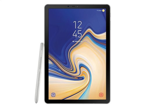 "Galaxy Tab S4 10.5"" (S Pen included) 64GB, Gray, Wi-Fi"