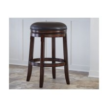 Tall UPH Swivel Stool (2/CN)