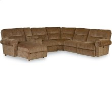 Brandon Reclining Sectional