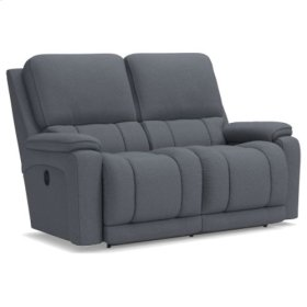 Greyson La-Z-Time® Full Reclining Loveseat
