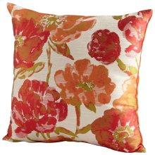 Flower Power Pillow
