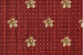 LUXE POINTE FLOWER PINDOT LP02 RED-B 13'2''