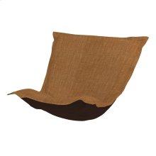 Puff Chair Cushion Coco Topaz