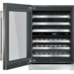 Freedom(r) Wine Cooler With Glass Door 24'' Professional T24uw900lp