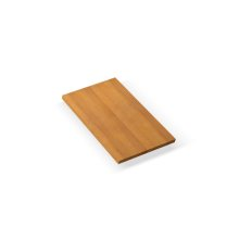 """Cutting board 210048 - Stainless steel sink accessory , 11"""" × 18 1/4"""" × 1 1/2"""""""