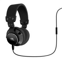 JBL Bassline JBL DJ Style Over ear Stereo Headphone