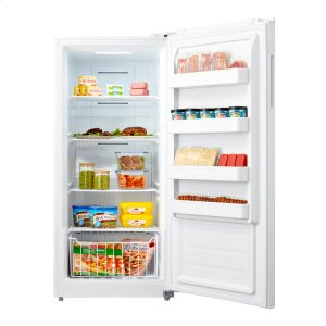 Avanti13.8 Cu. Ft. Frost Free Vertical Freezer