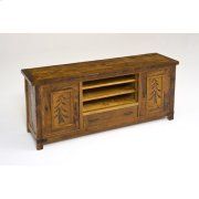 Sequoia TV Stand Product Image
