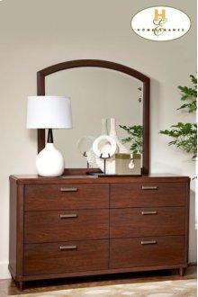 Dresser, High Pressure Laminate Top