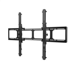 "SanusTilt Mount For 40"" - 110"" flat-panel TVs up 300 lbs."