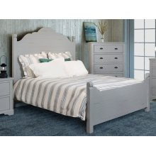 Bedroom HH-4270  Queen Bed