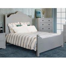 Bedroom HH-4270  Queen Bed