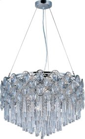 Jewel 20-Light Pendant