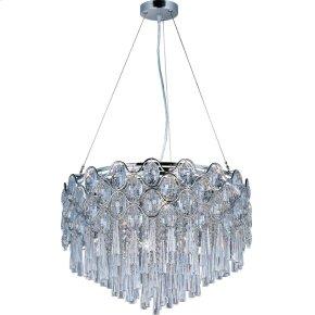 Jewel 20-Light Pendant