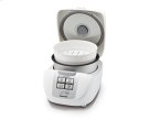 SR-DF101 Rice cookers Product Image