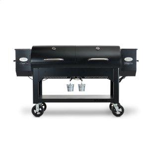 Louisiana GrillsLG Country Smokers Whole Hog