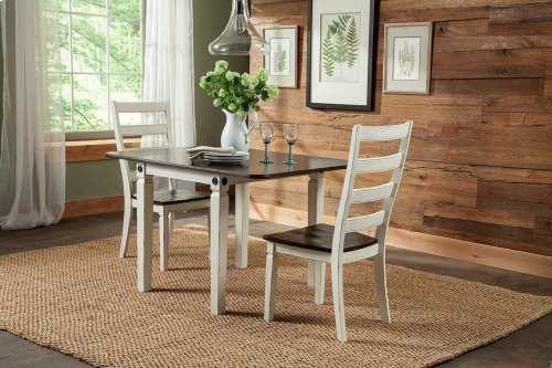Glennwood Drop Leaf Dining Table