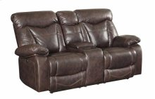 Power Glider Loveseat