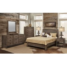Mossy Oak Queen GS Set