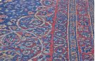 """PER MESHAD 000031663 IN NAVY 9'-11"""" x 16'-9"""" Product Image"""