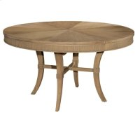 Urban Retreat Round Dining Table Product Image