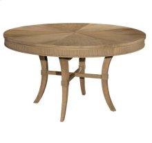 Urban Retreat Round Dining Table