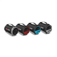 """SPBT1037 HIFI Bluetooth 2.1 Speaker with 4"""" Subwoofer and Vibrating Disk"""