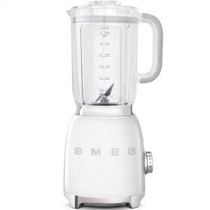Blender, White -
