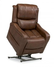 Bailey Fabric Lift Recliner Product Image