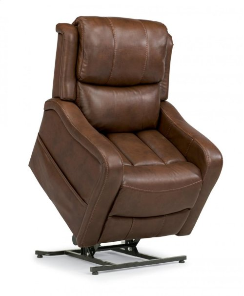 Bailey Fabric Lift Recliner