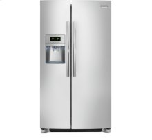 Frigidaire Professional 22.2 Cu. Ft. Side-by-Side Refrigerator