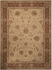 Heritage Hall He27 Mst Rectangle Rug 8'6'' X 11'6''