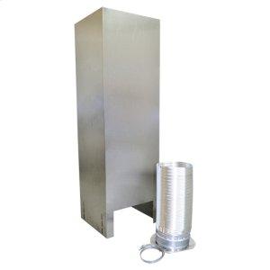 Jenn-AirIsland Hood Chimney Extension Kit (9-11ft) for vented hoods