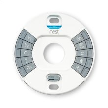Nest Learning Thermostat 3rd Generation base