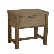 American Modern - Bedside Table