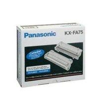 Panasonic Toner Cartridge and Drum Unit