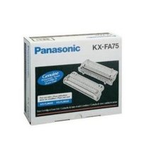 Panasonic Toner Cartridge and Drum Unit