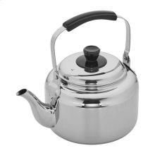 Demeyere RESTO 4.2-qt Stainless Steel Tea Kettle