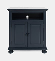 Stately Manor Power Accent Chest - Navy