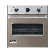 """Stone Gray 27"""" Single Electric Premiere Oven - VESO (27"""" Single Electric Premiere Oven)"""