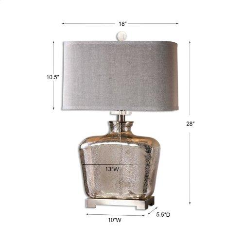 Molinara Table Lamp