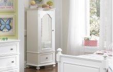 Madison Mirrored Door Wardrobe